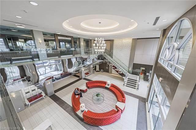 6 Eva Road #2401, Toronto, ON M9C 0B1 (MLS #40145708) :: Forest Hill Real Estate Collingwood