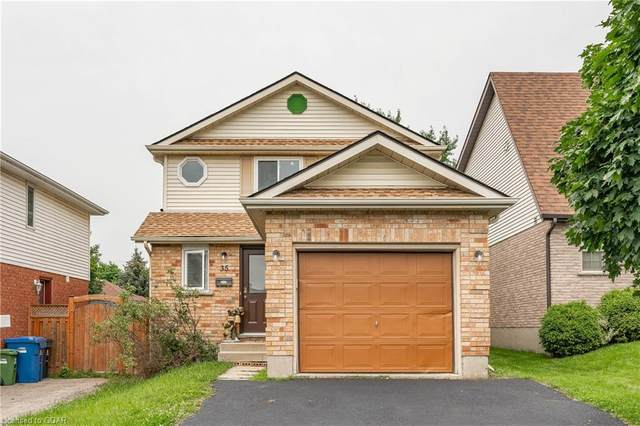 35 Moss Place, Guelph, ON N1G 4V2 (MLS #40145754) :: Forest Hill Real Estate Collingwood