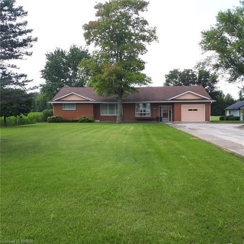 2321 West Quarterline Road, Norfolk County, ON N0E 1G0 (MLS #40145991) :: Forest Hill Real Estate Collingwood