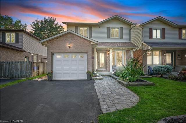 40 Bayview Drive, Grimsby, ON L3M 4Z8 (MLS #40146029) :: Forest Hill Real Estate Collingwood