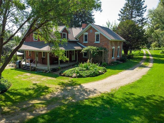064611 29 GREY Road, Meaford Municipality, ON N0H 2S0 (MLS #40146061) :: Forest Hill Real Estate Collingwood