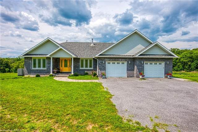 989 County 1 Road E, Napanee, ON K7R 3L2 (MLS #40146093) :: Forest Hill Real Estate Collingwood