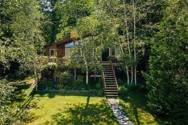 626 Jennison Road, Gilmour, ON K0L 1W0 (MLS #40146200) :: Forest Hill Real Estate Collingwood