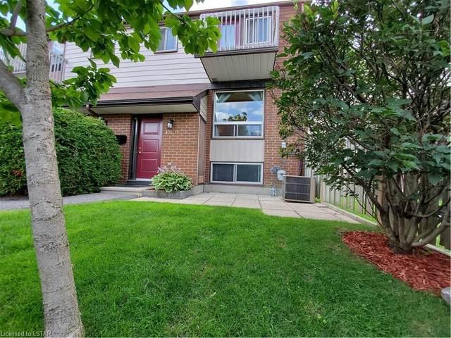 402 Montfort Street #12, Vanier, ON K1L 8G7 (MLS #40146251) :: Forest Hill Real Estate Collingwood