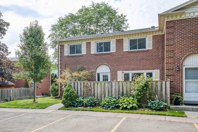 348 Homestead Court, London, ON N6G 2E9 (MLS #40146293) :: Envelope Real Estate Brokerage Inc.