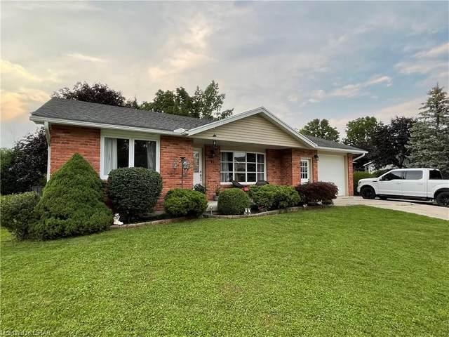 12 Mackenzie Street, Forest, ON N0N 1J0 (MLS #40146318) :: Forest Hill Real Estate Collingwood