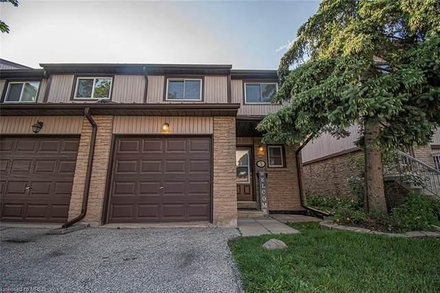6449 Glen Erin Drive #5, Mississauga, ON L5N 2T2 (MLS #40146400) :: Envelope Real Estate Brokerage Inc.