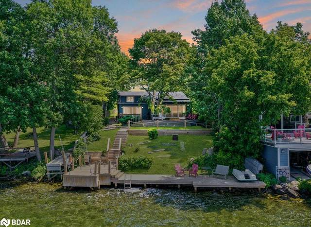 5794 Victoria Park Road, Rama, ON L3V 6H6 (MLS #40146414) :: Forest Hill Real Estate Collingwood