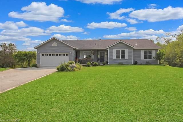 1649 12/13 SUNNIDALE Sideroad N, Clearview, ON L0M 1S0 (MLS #40146462) :: Envelope Real Estate Brokerage Inc.