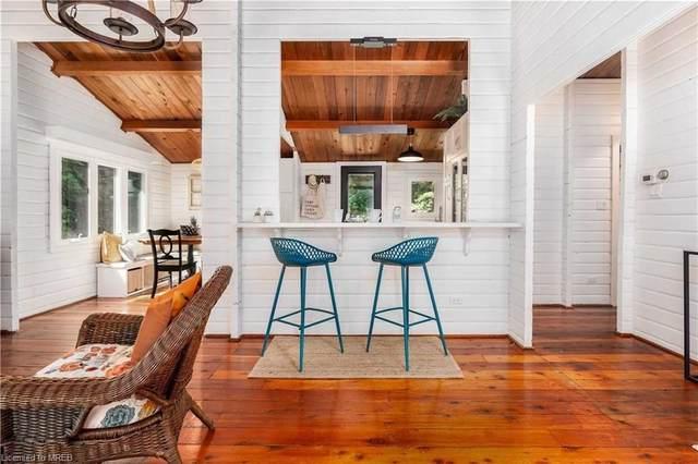 1295 Furniss Drive E, Ramara, ON L0K 1B0 (MLS #40146464) :: Forest Hill Real Estate Collingwood
