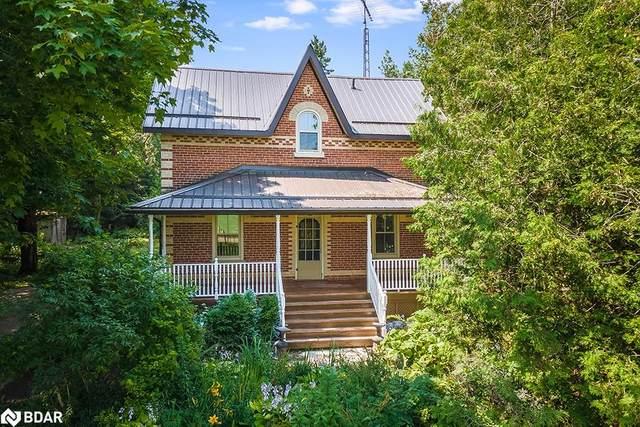 358048 10TH Line NE, Melancthon, ON L9V 2K5 (MLS #40146477) :: Forest Hill Real Estate Collingwood
