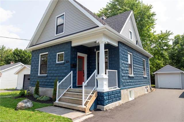 621 North Street, Cambridge, ON N3H 1G6 (MLS #40146495) :: Forest Hill Real Estate Collingwood