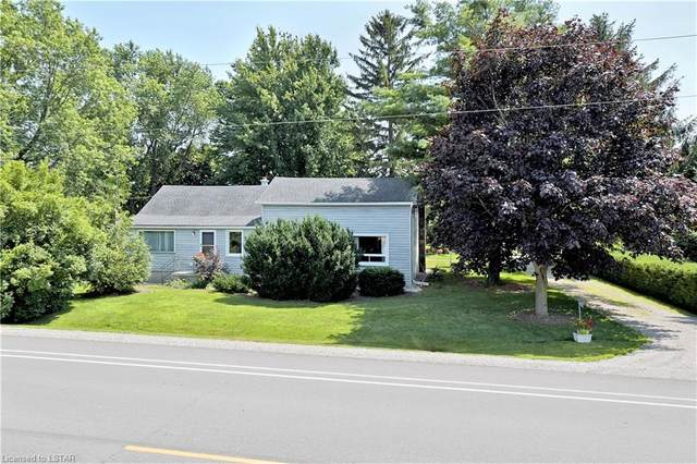 44703 Dexter Line, Union, ON N0L 2L0 (MLS #40146496) :: Forest Hill Real Estate Collingwood