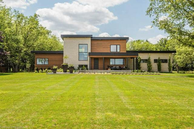 8987 Powers Road, St. Thomas, ON N5P 3S7 (MLS #40146516) :: Forest Hill Real Estate Collingwood