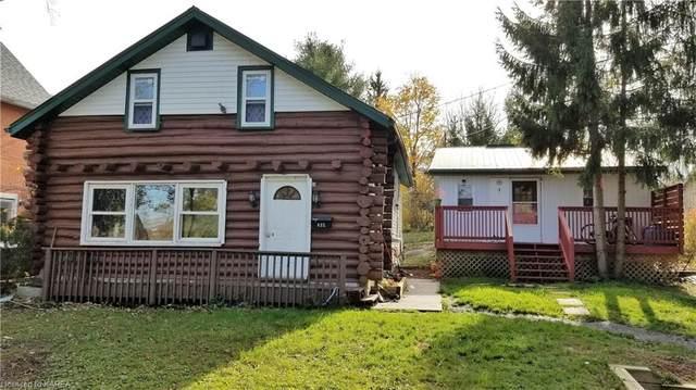 631 King Street W, Gananoque, ON K7G 2H3 (MLS #40146548) :: Forest Hill Real Estate Collingwood