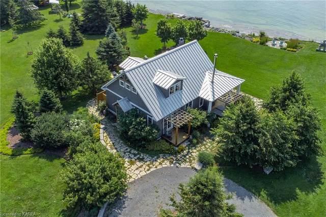 313 Nine Mile Point Road, Kingston, ON K0H 2Y0 (MLS #40146573) :: Forest Hill Real Estate Collingwood