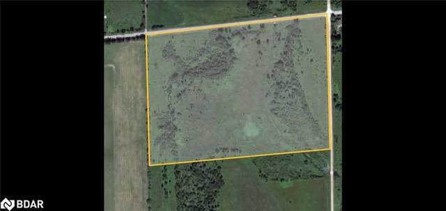 LOT 7 Southgate Road 14, Southgate, ON N0C 1B0 (MLS #40146602) :: Forest Hill Real Estate Collingwood