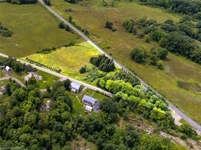 0 Reid Road, Leeds, ON K0E 1L0 (MLS #40146611) :: Forest Hill Real Estate Collingwood