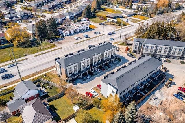 540 Essa Road #3, Barrie, ON L4N 9E5 (MLS #40146637) :: Envelope Real Estate Brokerage Inc.