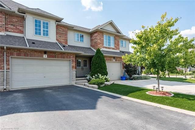4 Southbrook Drive, Binbrook, ON L0R 1C0 (MLS #40146675) :: Forest Hill Real Estate Collingwood