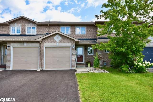 3 Mccausland Court, Barrie, ON L4N 6C2 (MLS #40146708) :: Forest Hill Real Estate Collingwood