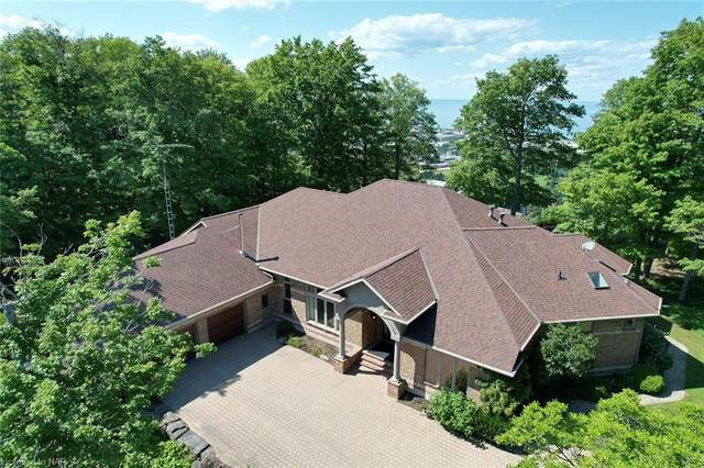 39 Quarry Road, Grimsby, ON L3M 4E7 (MLS #40146729) :: Forest Hill Real Estate Collingwood