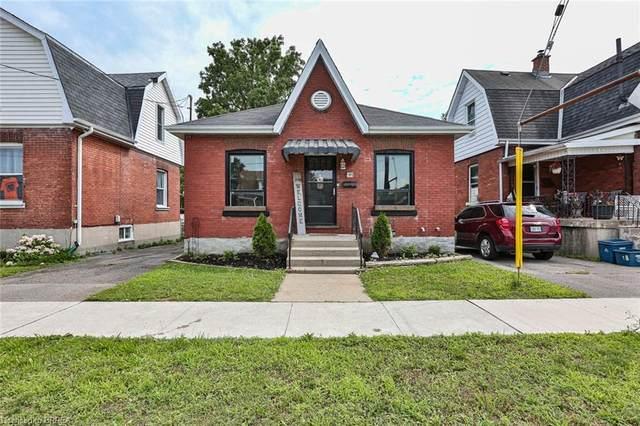 21 Elgin Street, Brantford, ON N3R 1E5 (MLS #40146785) :: Forest Hill Real Estate Collingwood