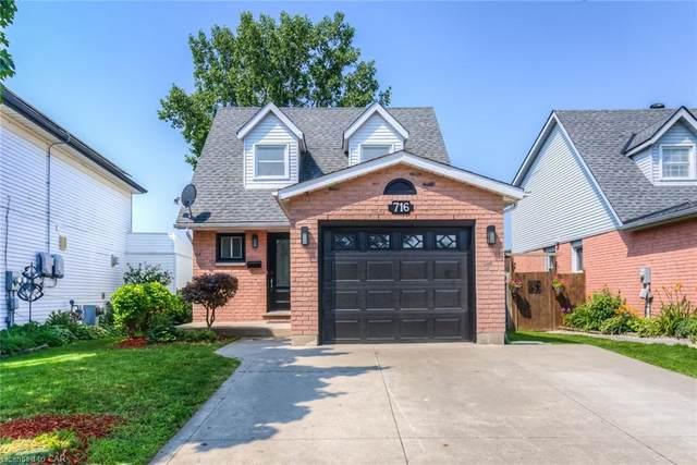 716 Elgin Street N, Cambridge, ON N1R 7W6 (MLS #40146798) :: Forest Hill Real Estate Collingwood