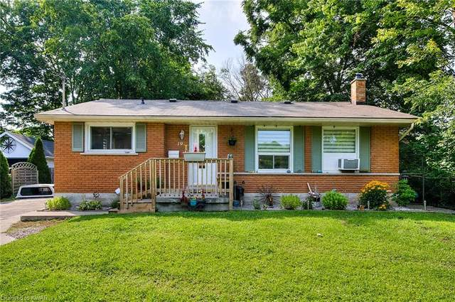 19 Jardine Street, Cambridge, ON N2X 1P9 (MLS #40146799) :: Forest Hill Real Estate Collingwood