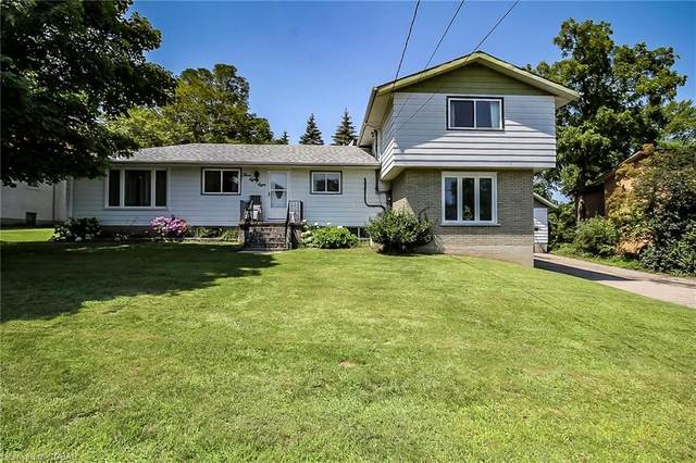388 Assiniboia Street, Port McNicoll, ON L0K 1R0 (MLS #40146814) :: Forest Hill Real Estate Collingwood