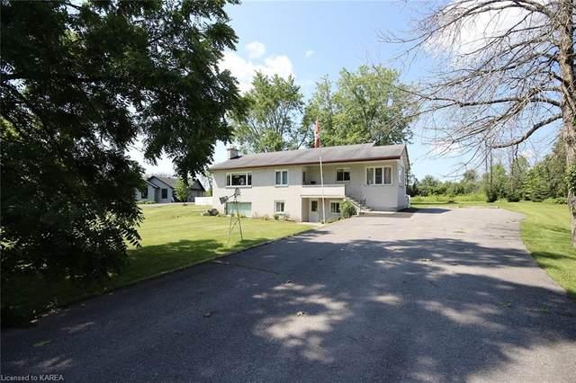 46 Slash Road, Napanee, ON K7R 2Z7 (MLS #40146821) :: Forest Hill Real Estate Collingwood