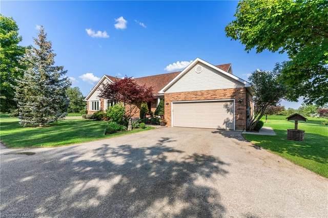 14389 Ninth Line, Halton Hills, ON L7G 4S8 (MLS #40146860) :: Forest Hill Real Estate Collingwood