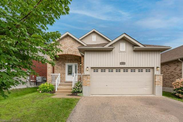 18 Creighton Avenue, Guelph, ON N1E 0G8 (MLS #40146909) :: Forest Hill Real Estate Collingwood