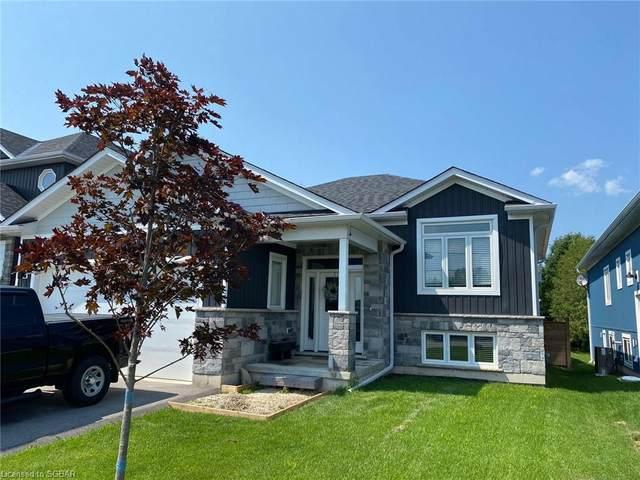 223 Quebec Street, Stayner, ON L0M 1S0 (MLS #40146954) :: Envelope Real Estate Brokerage Inc.