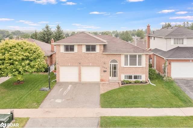 258 Collegiate Drive, Orillia, ON L3V 7S5 (MLS #40146994) :: Forest Hill Real Estate Inc Brokerage Barrie Innisfil Orillia