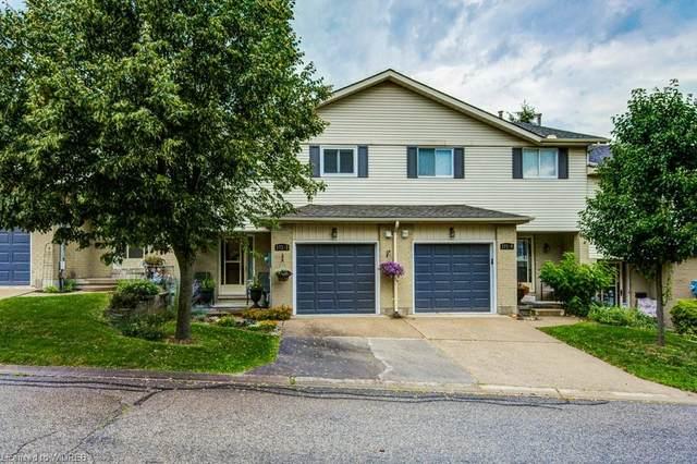 171 Ferguson Drive #3, Woodstock, ON N4V 1A5 (MLS #40147018) :: Forest Hill Real Estate Collingwood