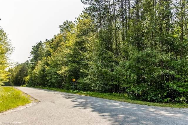 LT 45 Kingfisher Crescent, Tiny, ON L0L 2J0 (MLS #40147022) :: Forest Hill Real Estate Collingwood