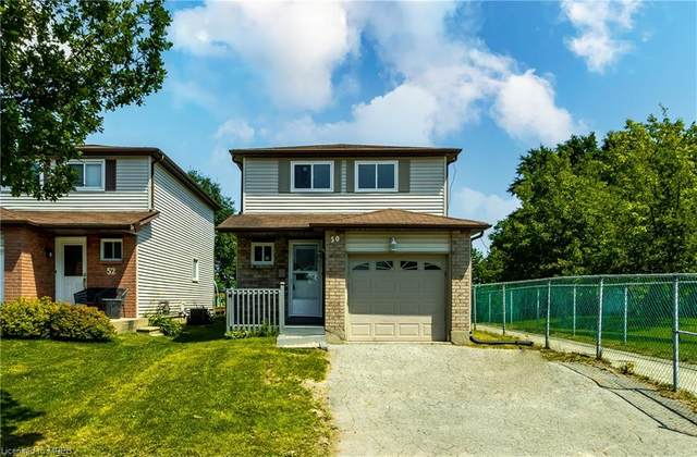 50 Maitland Drive, Barrie, ON L4M 5V7 (MLS #40147049) :: Envelope Real Estate Brokerage Inc.