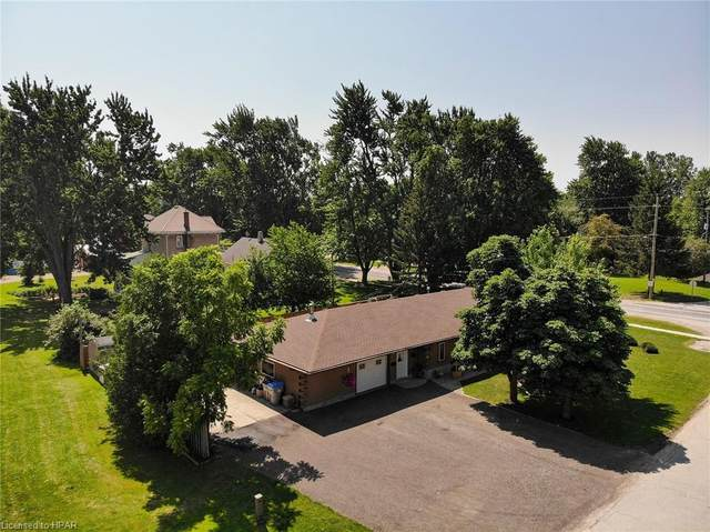 58 Maddison Street E, Monkton, ON N0K 1P0 (MLS #40147056) :: Forest Hill Real Estate Collingwood
