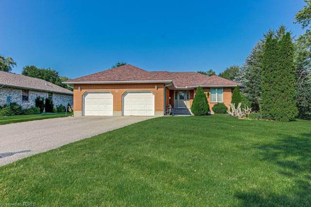 22 St. Ladislaus Street, Courtland, ON N0E 1J0 (MLS #40147058) :: Forest Hill Real Estate Collingwood