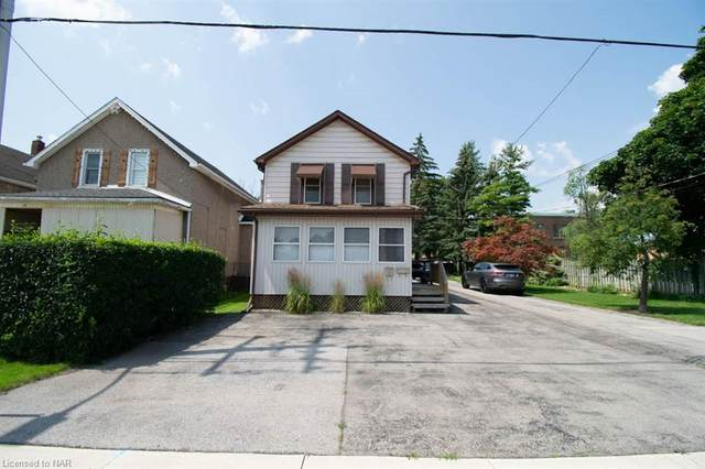15 Duncan Street, Welland, ON L3B 2C5 (MLS #40147074) :: Envelope Real Estate Brokerage Inc.
