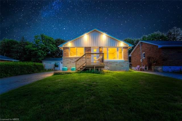 88 Bythia Street, Orangeville, ON L9W 2S6 (MLS #40147118) :: Forest Hill Real Estate Collingwood