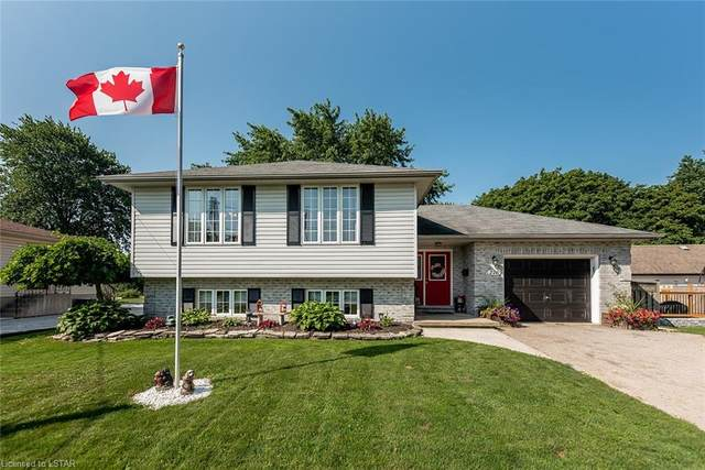 276 Ridout Street, Rodney, ON N0L 2C0 (MLS #40147121) :: Forest Hill Real Estate Collingwood