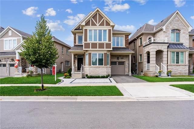 3212 Carding Mill Trail, Oakville, ON L6M 1L3 (MLS #40147160) :: Envelope Real Estate Brokerage Inc.