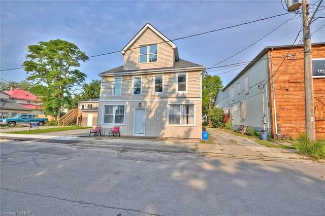 18 Steel Street, Welland, ON L3B 3L9 (MLS #40147183) :: Envelope Real Estate Brokerage Inc.