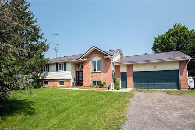 166 Haig Road, Gananoque, ON K7G 2V4 (MLS #40147225) :: Forest Hill Real Estate Collingwood