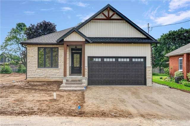 87A Abigail Avenue, Brantford, ON N3R 4S4 (MLS #40147233) :: Forest Hill Real Estate Collingwood
