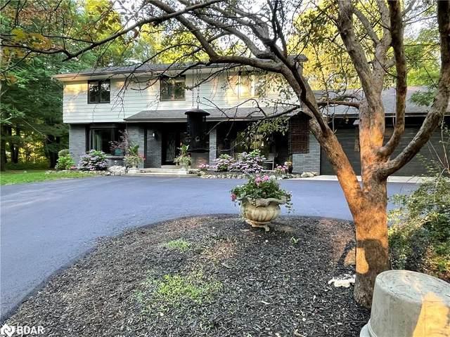 3676 20TH SIDEROAD Road, Innisfil, ON L9S 2Y1 (MLS #40147265) :: Forest Hill Real Estate Inc Brokerage Barrie Innisfil Orillia