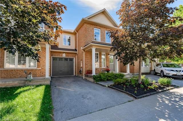 2264 Emerson Drive, Burlington, ON L7L 7P4 (MLS #40147331) :: Forest Hill Real Estate Collingwood