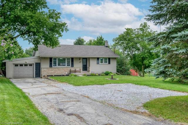 26 King Street N, Scotland, ON N0E 1R0 (MLS #40147336) :: Forest Hill Real Estate Collingwood